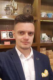 mgr Jacek Jakubczak