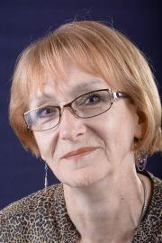 dr Ewa Kozak-Czyżewska