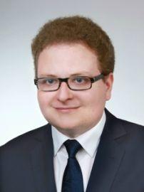 dr Karol Wiktor Kowalczyk