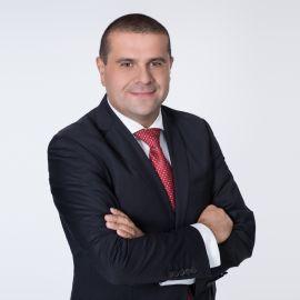 dr Janusz Jaroszyński