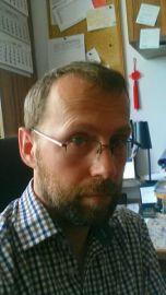 dr hab. Marcin Grąz