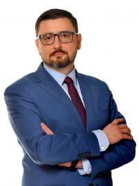 dr hab. Radosław Pastuszko