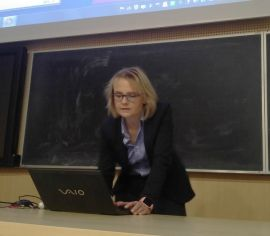 dr Beata Rodzik