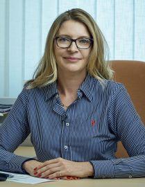 mgr Anna Grzegorczyk