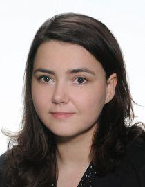 dr Anna Wilk