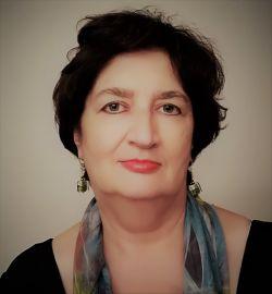 dr hab. Izabella Maria Łukasik