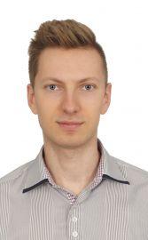 mgr Arkadiusz Kostecki