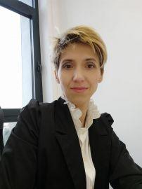 mgr Agnieszka Kida-Bosek