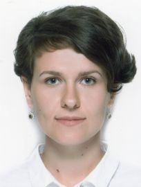 mgr Hanna Melnyk