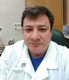 mgr Karol Standzikowski