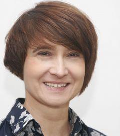dr hab. Monika Hułas-Stasiak