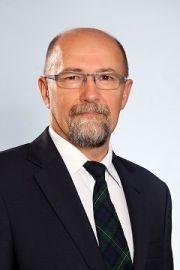 prof. dr hab. Kazimierz Trębacz