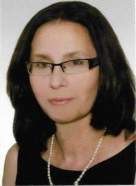 dr hab. Joanna Szadura