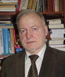 dr hab. Jan Rodzik