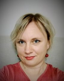 dr hab. Joanna Sanecka-Tyczyńska