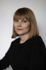 dr Olga Kielak