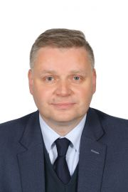 dr hab. Kamil Sikora