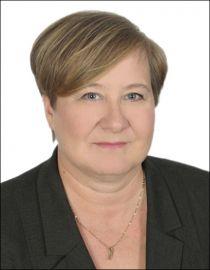 dr hab. Jolanta Andrzejewska