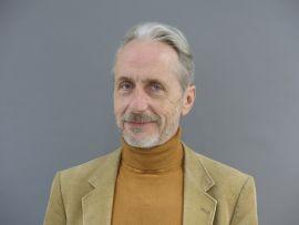 dr hab. Mariusz Drzewiński