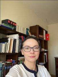 dr Monika Kępa