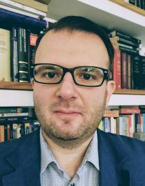 dr Michał Zalewski