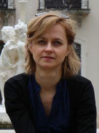 dr hab. Agnieszka Hanaka