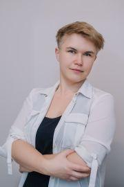 dr Justyna Rynkiewicz