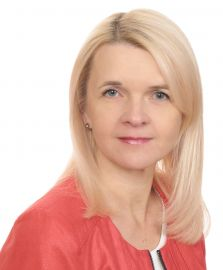 dr Anna Grabowiec