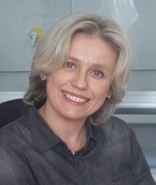mgr Magda Mamczarz