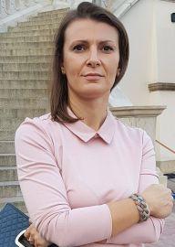 dr Patrycja Zielińska