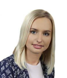mgr Sylwia Zaborska