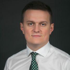 mgr Rafał Walczyk