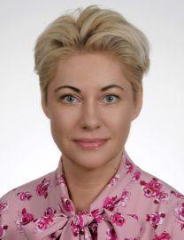 dr Agnieszka Demczuk