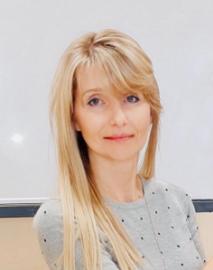 dr Małgorzata Osińska