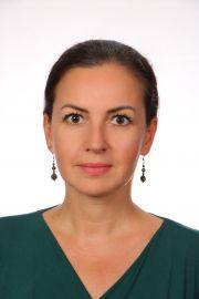dr hab. Anna Kalisz