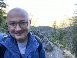 dr Marcin Sanakiewicz