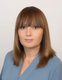 Dr. Izabella Kimak