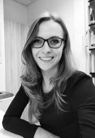 dr inż. Anna Sawicka