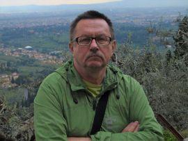 dr hab. Paweł Bytniewski