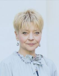 dr Dorota Litwin-Lewandowska