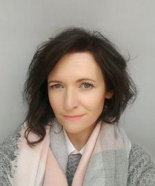 dr Magdalena Wójcik
