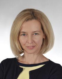 dr hab. Joanna Jakubowicz-Gil