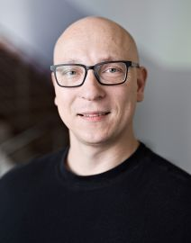 dr Piotr Waśko