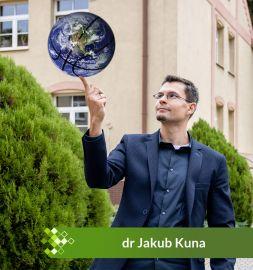 dr Jakub Kuna
