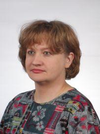dr hab. Iwona Wojda