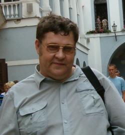 dr hab. Andrzej Krajka