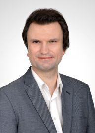 mgr Piotr Wetoszka