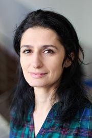 dr Kamila Kupisz