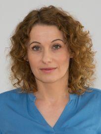 dr Marta Ziółek