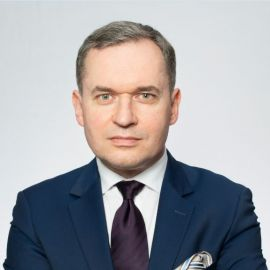dr hab. Mariusz Kicia